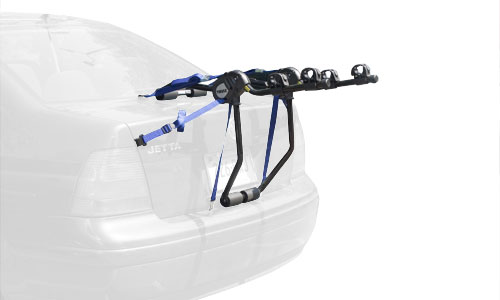 Thule 910 - Passage™ 2 Bike Strap Rack #910